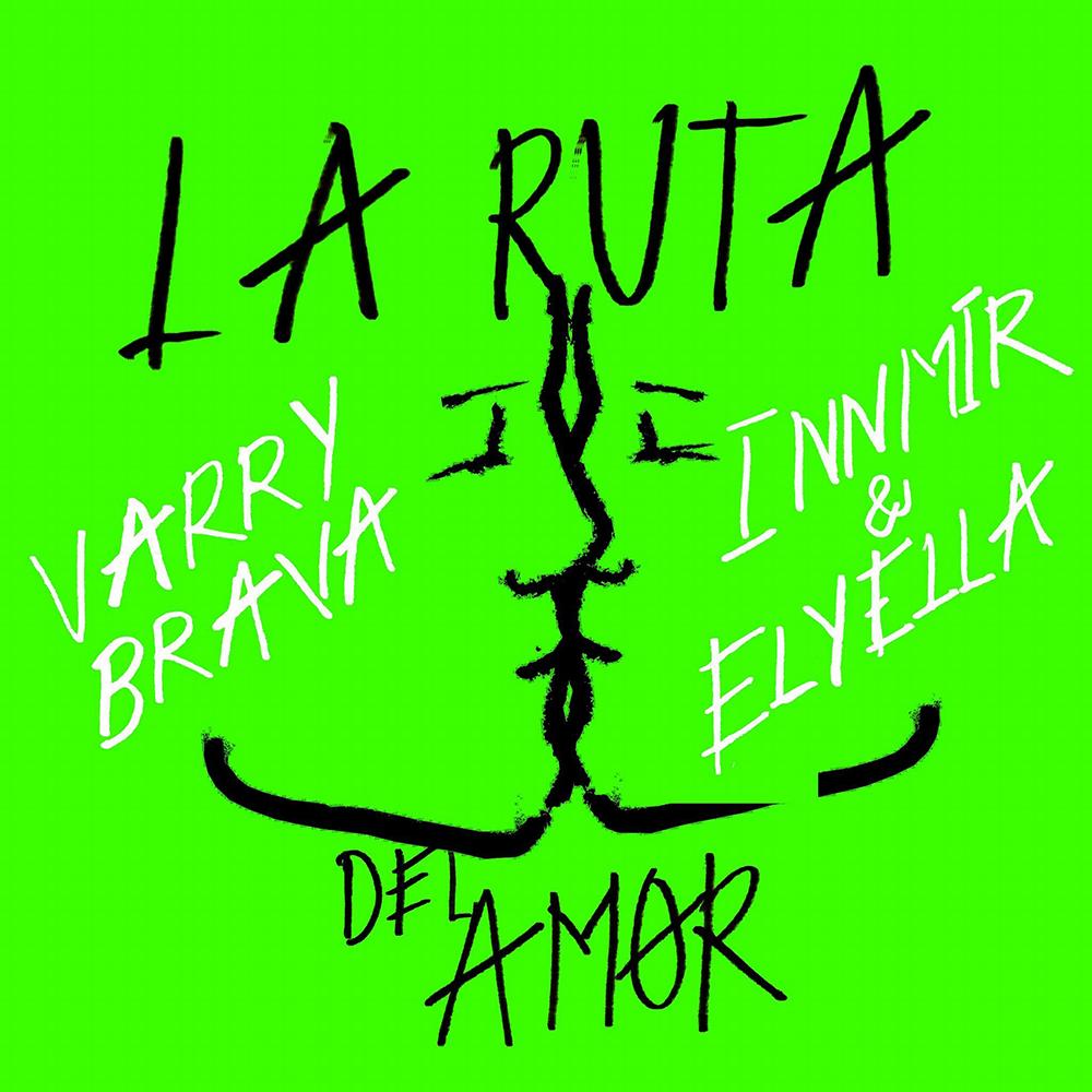 Estreno 'La Ruta del Amor' RMX by Innmir y ElyElla: 27 de julio
